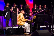 Swiss Gospel Voices for Calvin Bridges