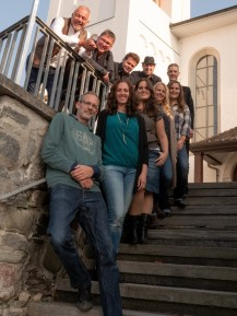 Swiss Gospel Voices Team 2018