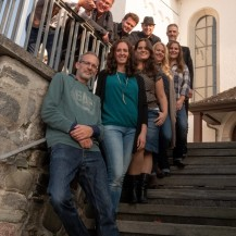 Swiss Gospel Voices Team 2018