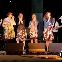 Swiss Gospel Voices, Grenchen Openair